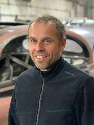 Adam Górny