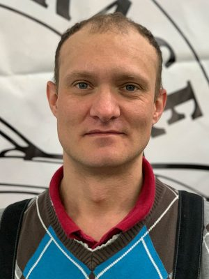 Ihor Pryshchenko