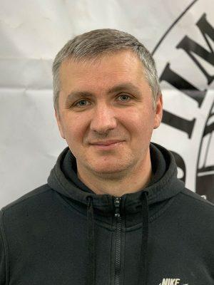 Szymon Gołek